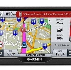 """Garmin Nuvi 67 LMT 6"""" Ekran Navigasyon Cihazı"""