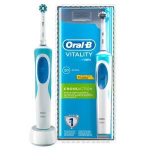 Oral-B D12 Vitality 2D CrossAction Elektrikli Diş Fırçası