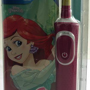 Oral-B Disney Princess Çocuk Şarj Adaptörsüz (Sadece Görseldeki Ürün) Kutulu