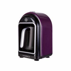 Karaca Türk Kahve Makinesi Purple