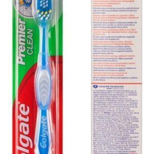 Colgate Diş Fırçası – Premier Clean Medium