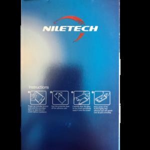 Niletech Temperli Çizilmez Iphone 6g Plus X-xs Ekran Koruma Filmi