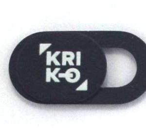 Kriko Webcam Cover Notebook ve Telefon Kamera Kapatıcı Koruyucu
